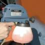 Обзор и технические характеристики электрического краскопульта Elmos PG 31