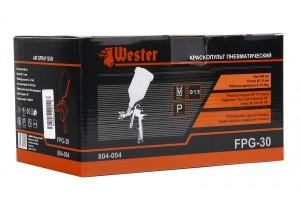 Упаковка Вестера фпг 30